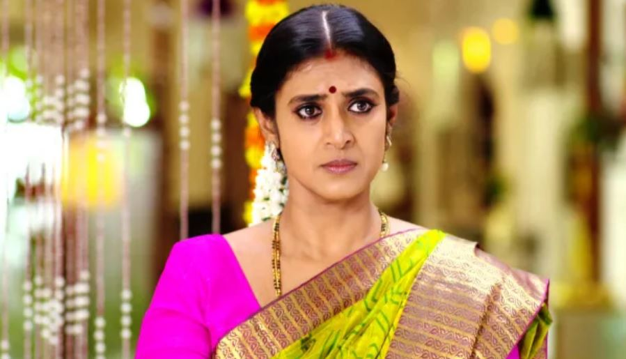 Written Episode Intinti Gruhalakshmi 14th April 2021