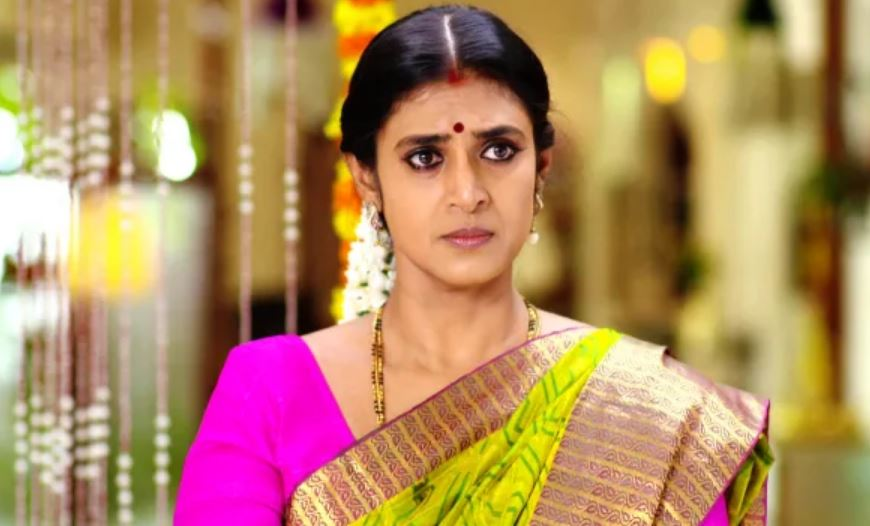 Written Episode Intinti Gruhalakshmi 20th April 2021