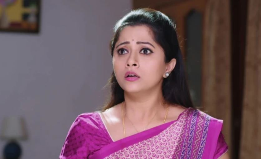 Written Episode Intinti Gruhalakshmi 21st April 2021
