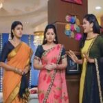 Written Episode Intinti Gruhalakshmi 23rd April 2021