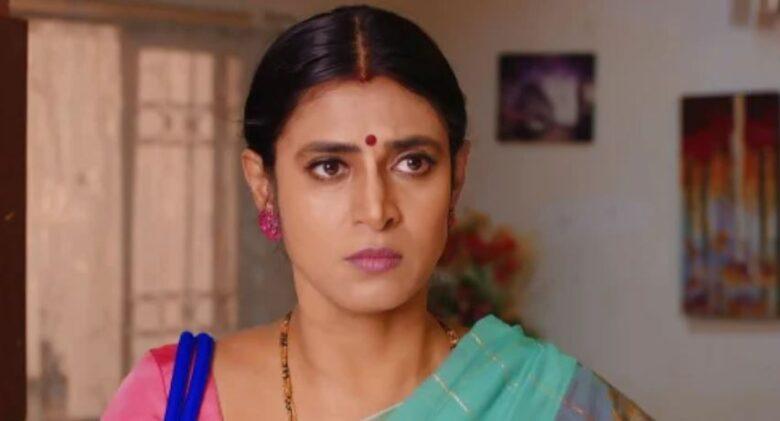Written Episode Intinti Gruhalakshmi 9th April 2021