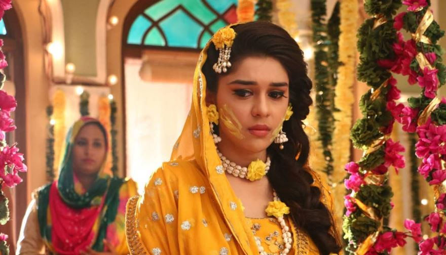 Written Episode Ishq Subhan Allah 9th April 2021