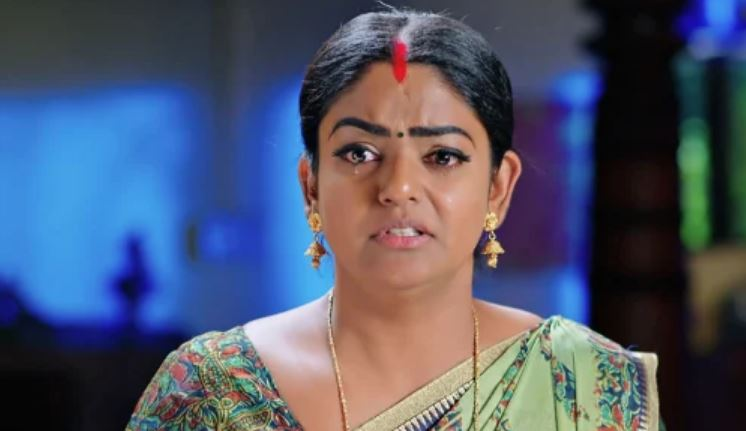 Written Episode Karthika Deepam 14th April 2021
