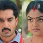 Written Episode Karthika Deepam 22nd April 2021