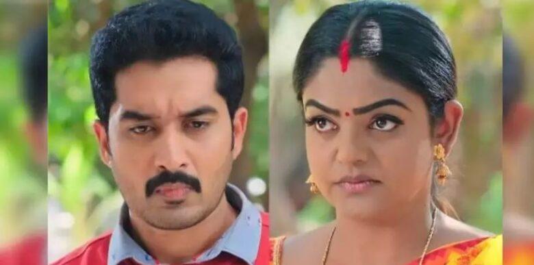 Written Episode Karthika Deepam 22nd April 2021