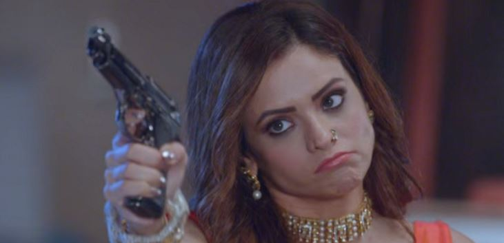 Written Episode Kasautii Zindagii Kay 21st April 2021