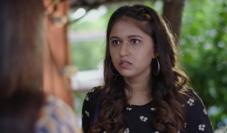 Written Episode Majha Hoshil Na 10th April 2021