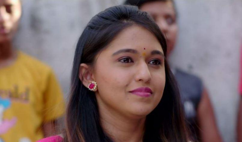 Written Episode Majha Hoshil Na 16th April 2021