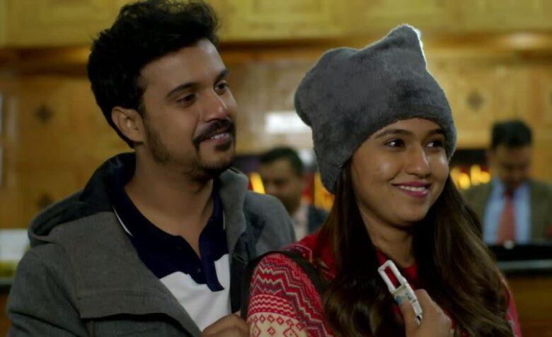 Written Episode Majha Hoshil Na 21st April 2021