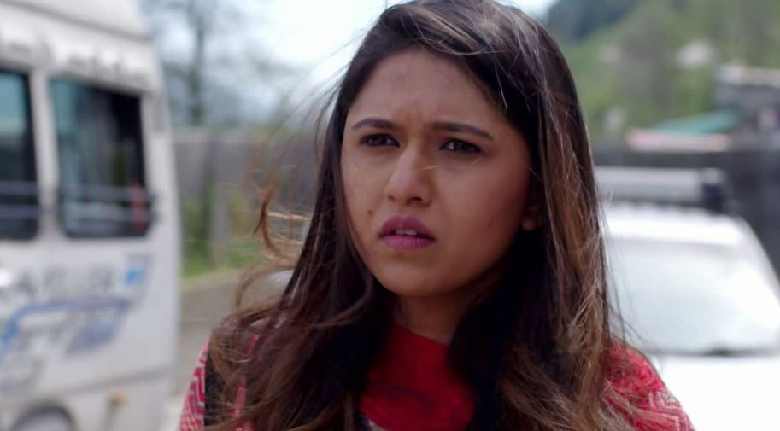 Written Episode Majha Hoshil Na 22nd April 2021