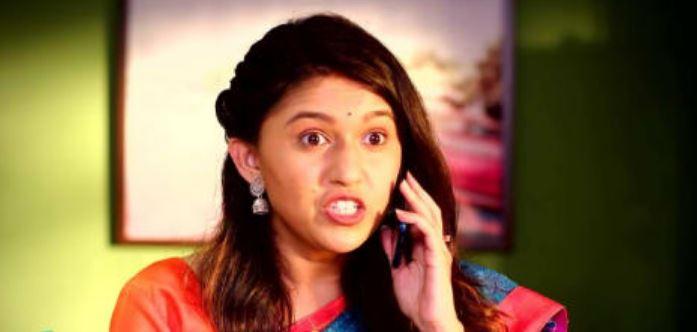 Written Episode Majha Hoshil Na 5th May 2021