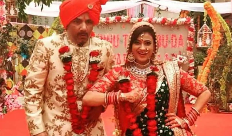 Written Episode Mere Dad Ki Dulhan 26th April 2021