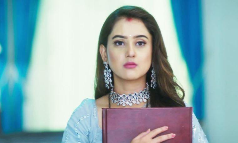 Written Episode Pinjara Khubsurti Ka 21st April 2021