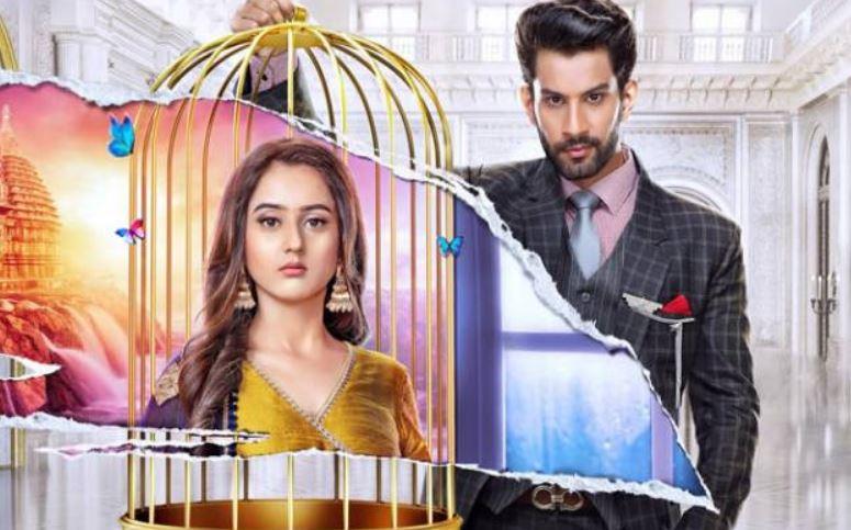 Written Episode Pinjara Khubsurti Ka 26th April 2021