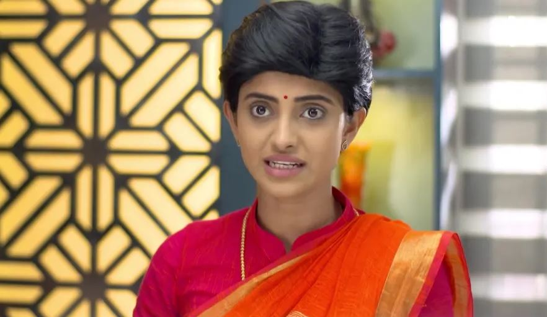 Written Episode Sathya 21st April 2021