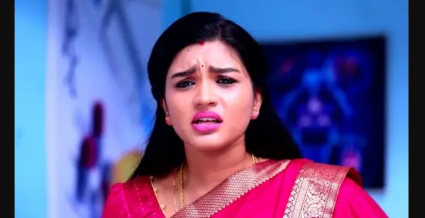 Written Episode Sembaruthi 15th April 2021