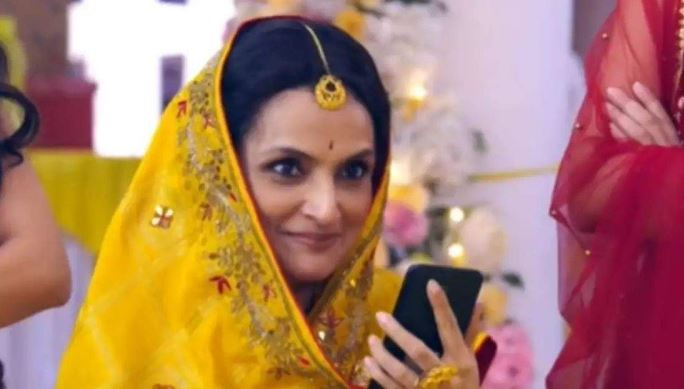 Written Episode Shaadi Mubarak 22nd April 2021
