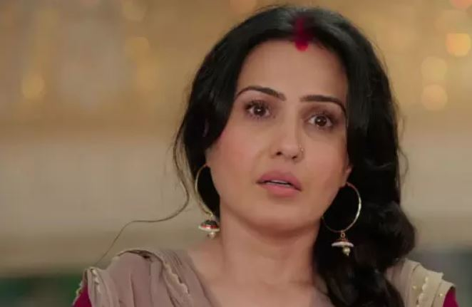 Written Episode Shakti Astitva Ke Ehsaas Ki 3rd May 2021