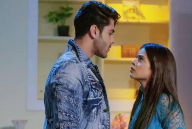 Written Episode Shakti Astitva Ke Ehsaas Ki 26th April 2021