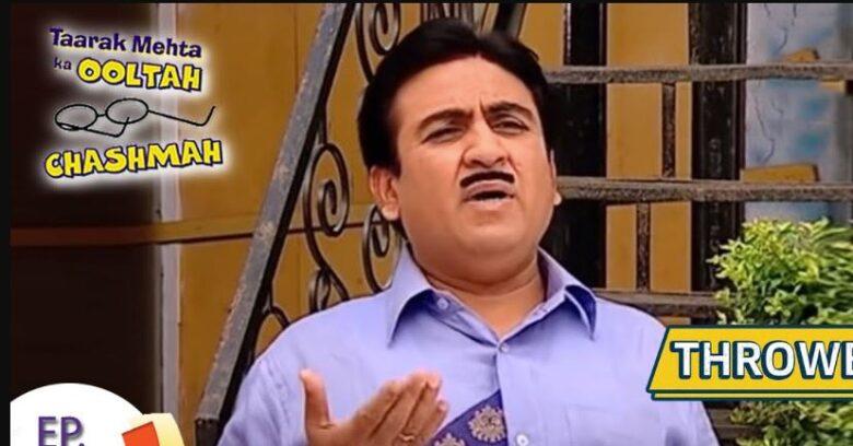 Written Episode Taarak Mehta Ka Ooltah Chashmah 15th April 2021