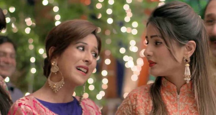 Written Episode Yeh Rishta Kya Kehlata Hai 19th April 2021