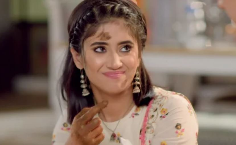 Written Episode Yeh Rishta Kya Kehlata Hai 21st April 2021