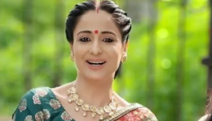 Written Episode Yeh Rishta Kya Kehlata Hai 26th April 2021