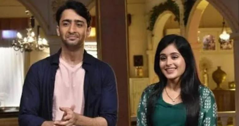 Written Episode Yeh Rishtey Hain Pyaar Ke 17th April 2021