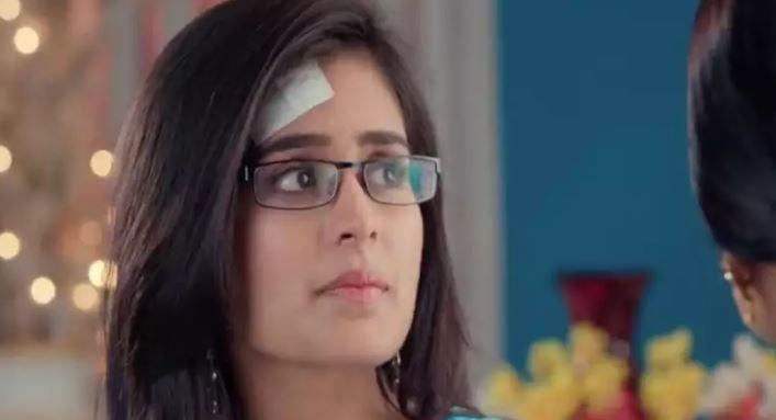 Written Episode Yeh Rishtey Hain Pyaar Ke 24th April 2021