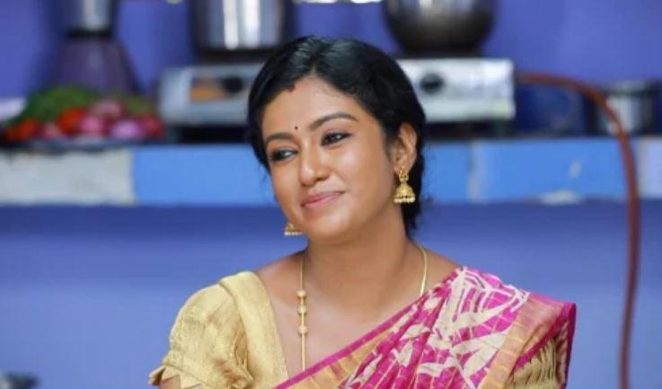 Written Episode Bharathi Kannamma 7th May 2021