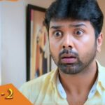Written Episode Chithi 12th May 2021