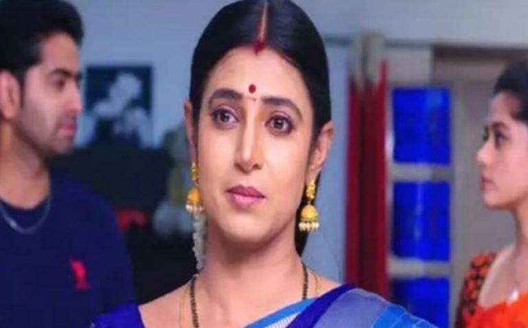 Written Episode Intinti Gruhalakshmi 10th May 2021