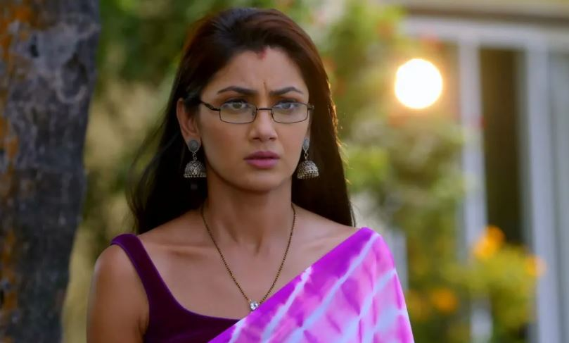 Written Episode Kumkum Bhagya 13th May 2021