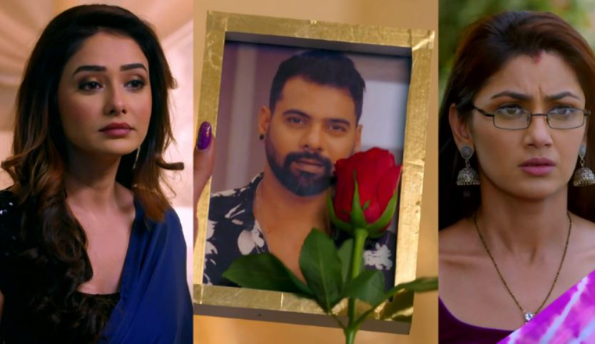 Written Episode Kumkum Bhagya 7th May 2021