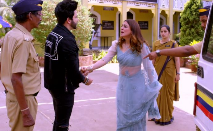 Written Episode Kundali Bhagya 10th May 2021