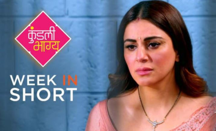 Written Episode Kundali Bhagya 11th May 2021