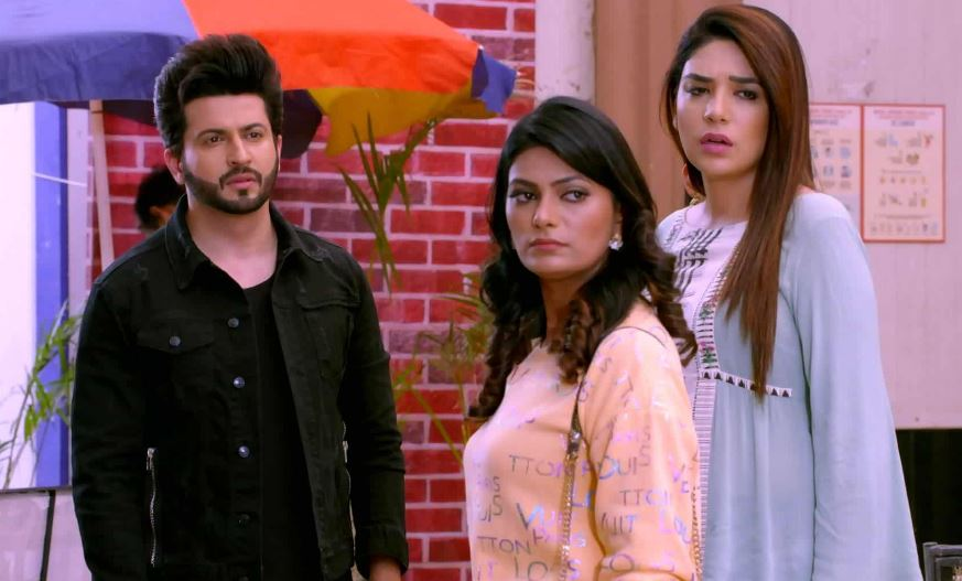 Written Episode Kundali Bhagya 8th May 2021