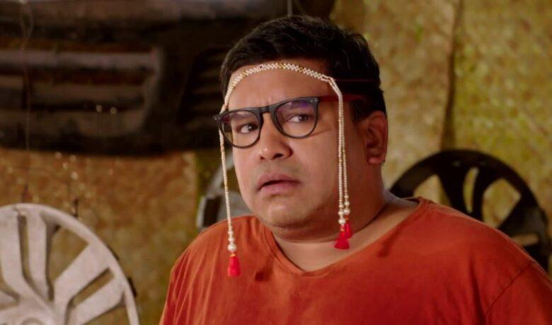 Written Episode Majha Hoshil Na 12th May 2021