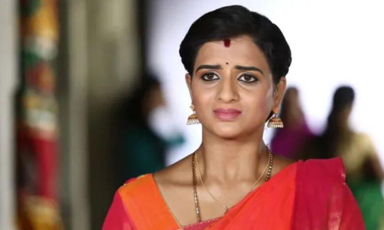 Written Episode Naam Iruvar Namakku Iruvar 7th May 2021