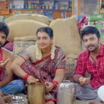 Written Episode Pandian Stores 13th May 2021