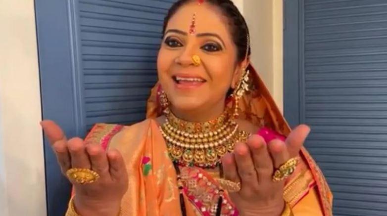 Written Episode Saath Nibhana Saathiya 2 14th May 2021