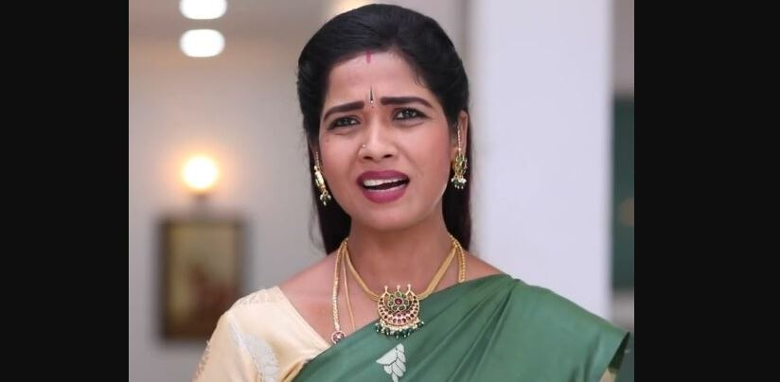 Written Episode Sembaruthi 14th May 2021