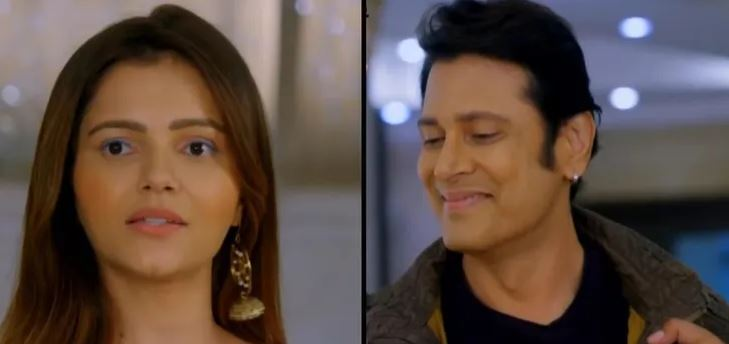 Written Episode Shakti Astitva Ke Ehsaas Ki 14th May 2021