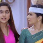 Written Episode Tujhse Hai Raabta 13th May 2021