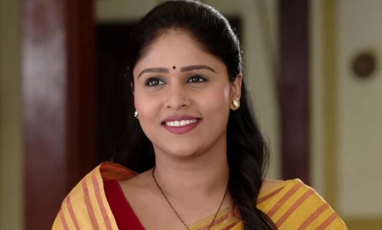 Written Episode Tujhyat Jeev Rangala 8th May 2021