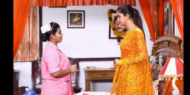 Written Episode Yaaradi Nee Mohini 11th May 2021