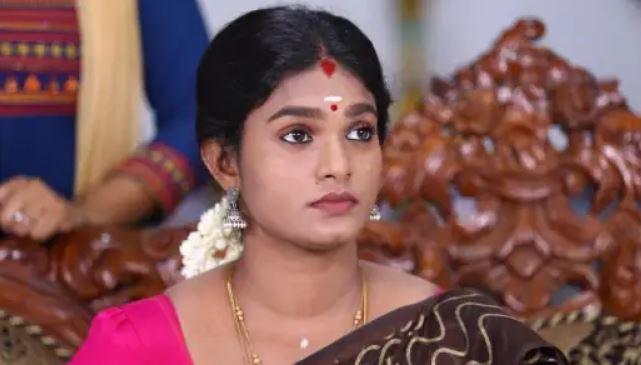 Written Episode Yaaradi Nee Mohini 13th May 2021