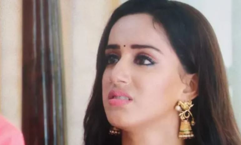 Written Episode Yeh Hai Chahatein 10th May 2021