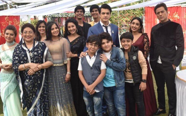Written Episode Yeh Rishta Kya Kehlata Hai 12th May 2021