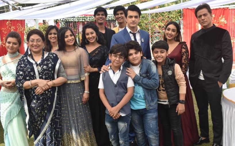 Written Episode Yeh Rishta Kya Kehlata Hai 14th May 2021